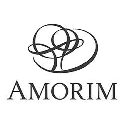 Amorim Vinyl Flooring Logo at Fargo Linoleum