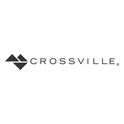 Crossville Ceramic Flooring Logo at Fargo Linoleum