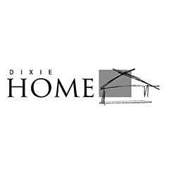 Dixie Home Carpet Logo