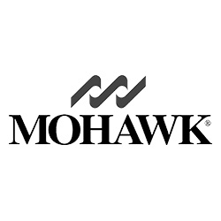Mohawk Carpet Logo at Fargo Linoleum