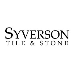 Syverson Tile and Stone Ceramic Flooring Logo at Fargo Linoleum