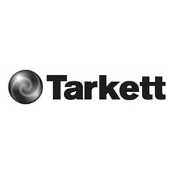 Tarkett Vinyl Flooring Logo at Fargo Linoleum