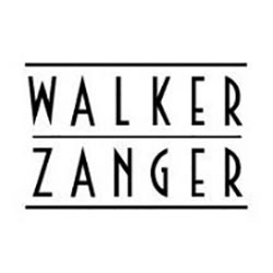 Walker Zanger Ceramic Flooring Logo at Fargo Linoleum