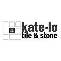 Kate-lo Tile and Stone Ceramic Flooring Logo at Fargo Linoleum